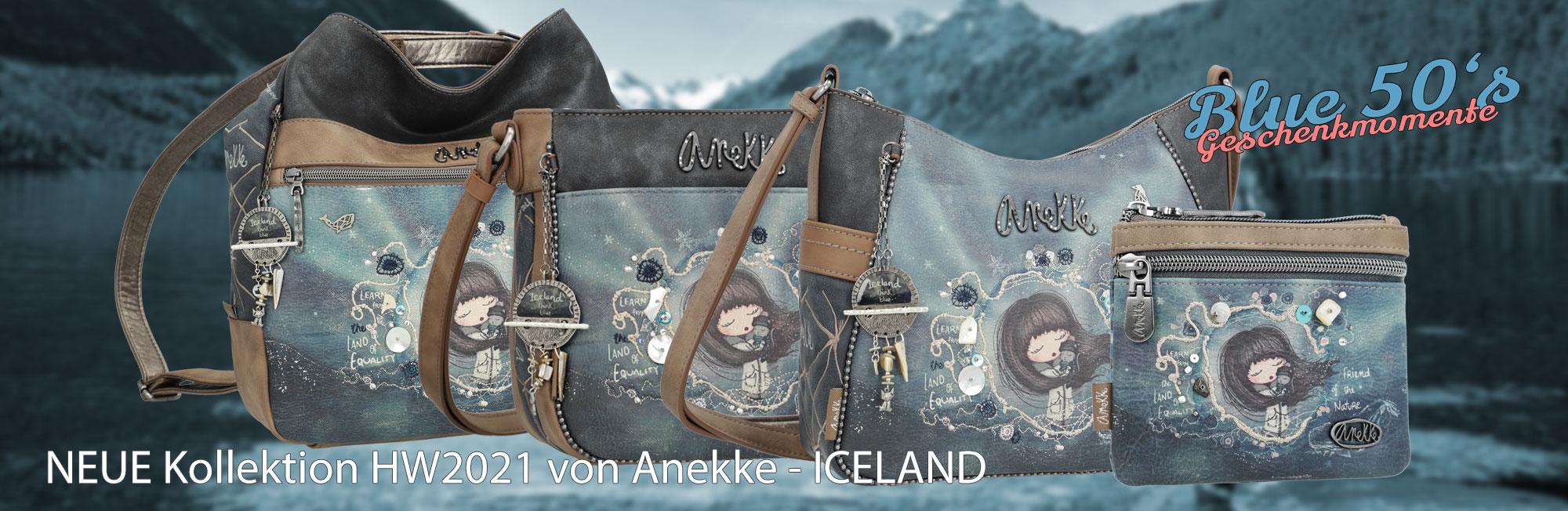 Shopstart Anekke Iceland