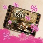 Black 50s Sale