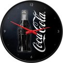 Coca-Cola - Sign Of Good Taste - Wanduhr