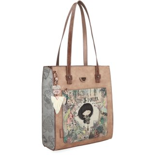 Anekke Damen Handtasche - The Watcher