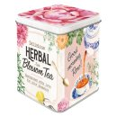 Teedose - Herbal Blossom Tea